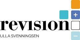 Ulla Svenningsen Revision